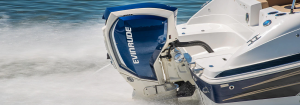 Evinrude ETEC G2 3 outboard